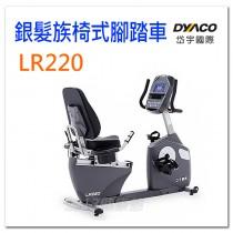 【1313健康館】LR220 銀髮族家用椅式腳 岱宇國際 健康踏步系列. 長者運動.在家能輕鬆運動