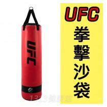 UFC 拳擊沙袋80磅/已填充沙包/拳擊/泰拳/36KG沙包/懸吊式沙包/搏擊/散打/格鬥【1313健康館】(另有腳靶、拳套、繃帶)