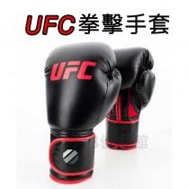 UFC 泰拳手套16oz/拳套/全包覆/16盎司/拳擊/泰拳/拳擊手套/MMA/ Boxing拳擊【1313健康館】